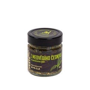 Hradecké delikatesy Pesto z medvědího česneku 170 g
