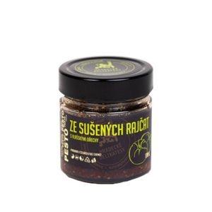 Hradecké delikatesy Rajčatové pesto s vlašskými ořechy 170 g