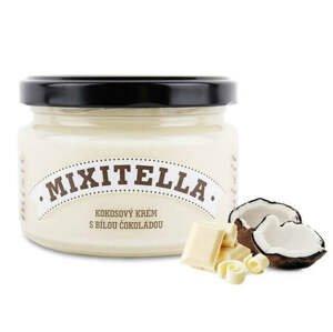 Mixit Mixitella - Kokos s bílou čokoládou 250 g