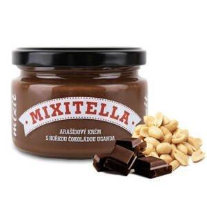 Mixit Mixitella - Arašídy s tmavou čokoládou Uganda 250 g