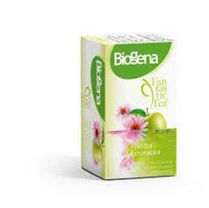 Biogena Fantastic Tea Jablko a Echinacea 20 x 2 g
