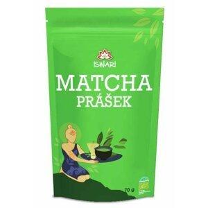 Iswari Matcha BIO 70 g