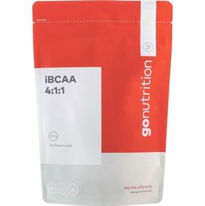 GoNutrition iBCAA 250 g - neochucený