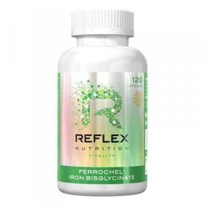 Reflex Nutrition Albion Ferrochel 120 kapslí