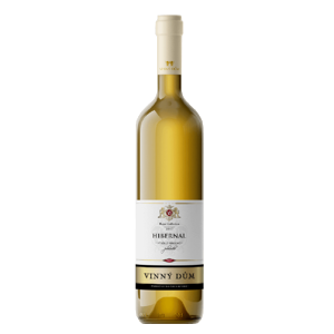 Vinný dům Hibernal rosé 2017 polosuché 750 ml