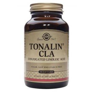 Solgar Tonalin CLA - Konjugovaná kyselina linolová 60 tablet