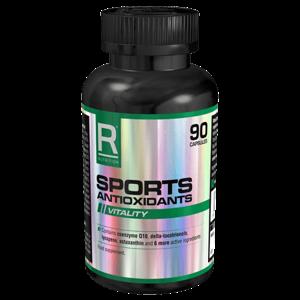 Reflex Nutrition Sports Antioxidants 90 kapslí - expirace
