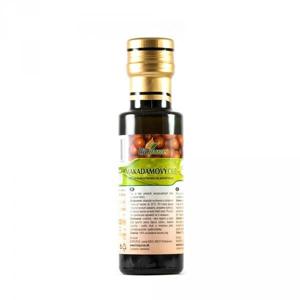Biopurus Makadamiový olej BIO 250 ml - expirace