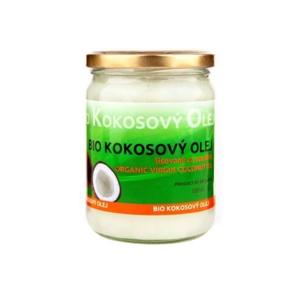 Biopurus Kokosový olej BIO 225 ml - expirace