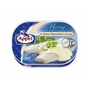 Appel Filety sleďové smetana + křen 200 g