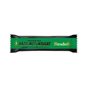 Barebells Protein Bar oříšek/nugát 55 g