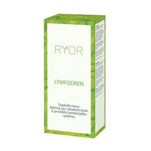 RYOR Lymfodren nálevové sáčky 30 g