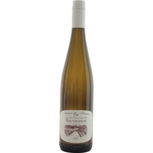 Vinice - Hnanice Sauvignon 2017 Pozdní sběr 750 ml