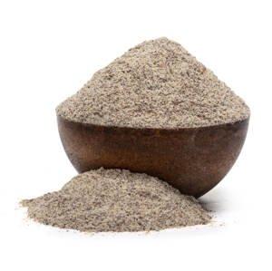 GRIZLY Quinoová mouka černá 250 g