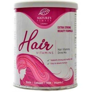 Nutrisslim Hair Vitamins 150 g