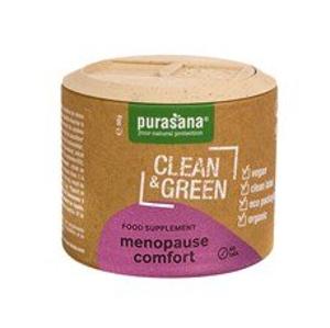 Purasana Menopause Comfort BIO 60 tablet