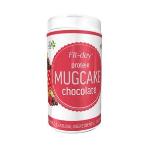 Fit-day Mugcake čokoládový 600 g