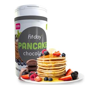 Fit-day Proteinové palačinky čokoláda 600 g