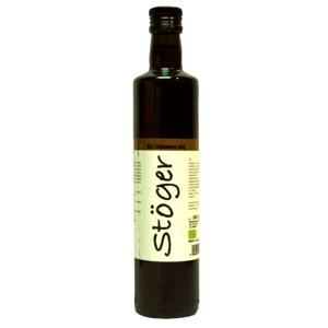 Biopurus Stöger-BIO sezamový olej 250 ml - expirace