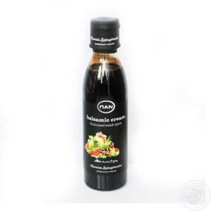 Bombus Balsamický ocet creme 250 ml