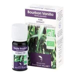 COSBIONAT Extrakt vanilka 10 ml BIO