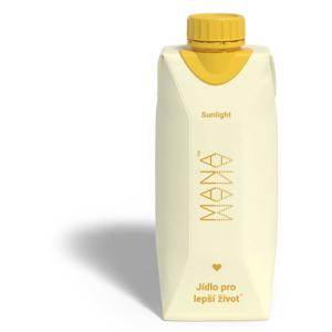 MANA DRINK Mark 5 Sunlight - 12 pack krabice