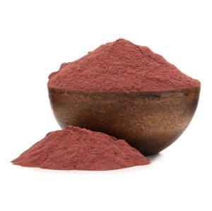 GRIZLY Prášek z červené řepy 250 g