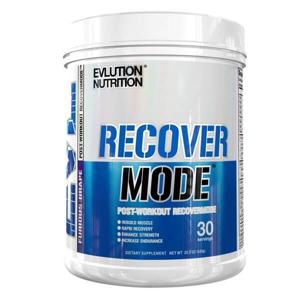 EVLution Nutrition Recover Mode 30 dávek - expirace mix příchutí