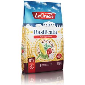 LeGracie Kuskus Basilicata 240 g