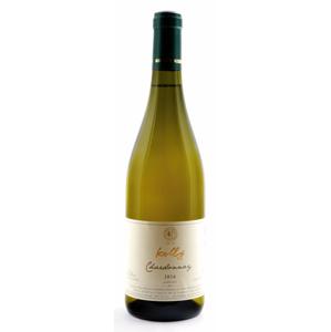Kolby Chardonnay PS 2016, jakostní odrůdové víno s přívlastkem, pozdní sběr, bílé, polosladké 0,75 l
