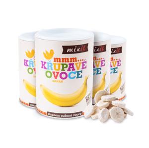 Mixit Lyofilizovaný banán 130 g