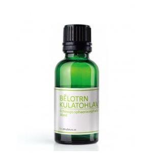 Biodružstvo Bělotrn kulatohlavý tinktura 50 ml