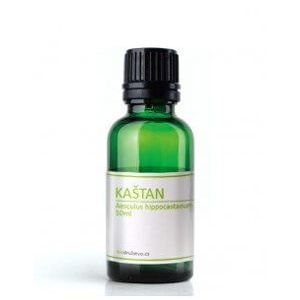 Biodružstvo Kaštan 50 ml