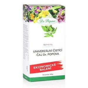Dr. Popov čaj univerzální čistící 100 g