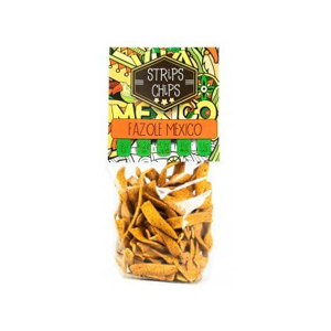 Strips chips FAZOLE MEXICO 80 g
