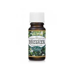 Saloos Esenciální olej hřebíček 10 ml