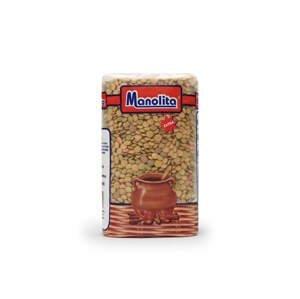 Manolita čočka drobnozrnná 500 g