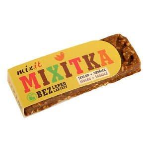 Mixit Mixitka bez lepku 50 g - jablko/skořice