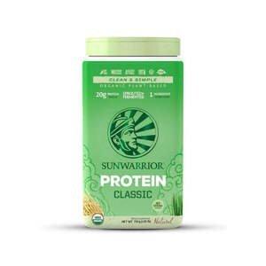 Sunwarrior Protein classic Bio 750 g