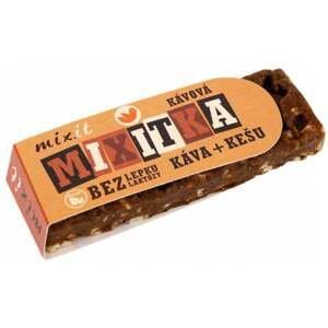 Mixit Mixitka bez lepku 50 g - káva/kešu