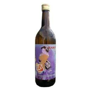 Couronne Sake 750 ml