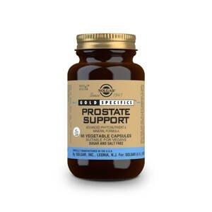 Solgar Gold specifics Prostate support 60 kapslí