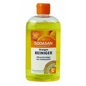 Sodasan Orange univerzální čistič BIO 500 ml