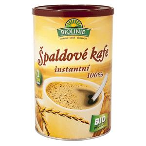 Biolinie Špaldové kafe instantní 100% BIO 200 g