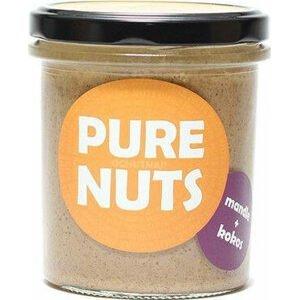 Pure Nuts Mandle + kokos 330 g