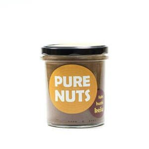 Pure Nuts Fakt husté kešu 330 g