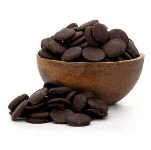 GRIZLY Hořká čokoláda 60% 500 g