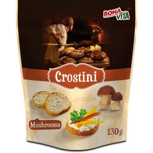 Bonavita Crostini Mushrooms 130 g