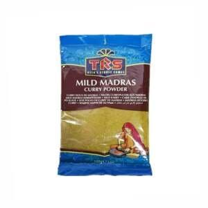 Couronne Mild curry powder 100 g