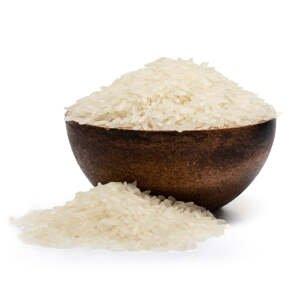 GRIZLY Rýže jasmínová 1000 g